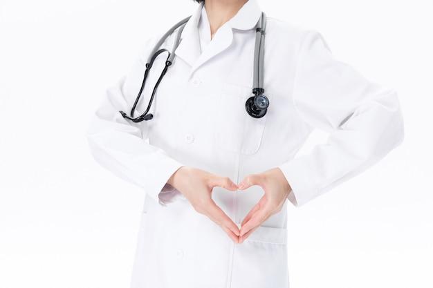 Młodzi lekarze wspierają, aby zawsze zachować zdrowie