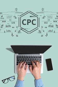 Model cpc cost per click efektywna analiza reklam w internecie.