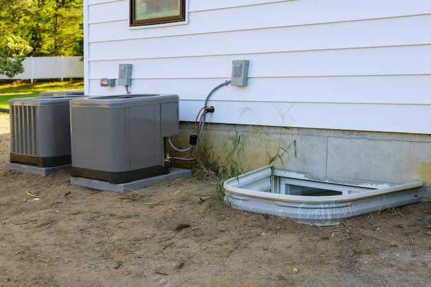 Model systemu naprawy klimatyzacji to rzeczywisty elektryk na sprężarce tankowania klimatyzatora freonem