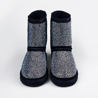 Modne buty zimowe