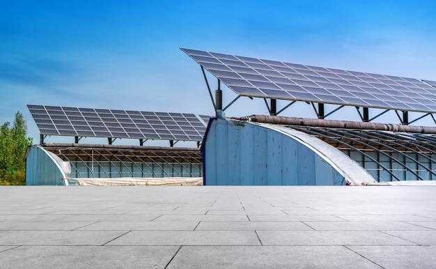 Moduły fotowoltaiczne do energii odnawialnej