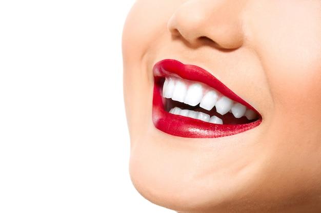 Moje idealne zęby
