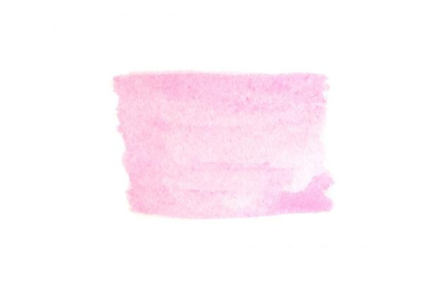 Mokre tekstury .watercolor streszczenie tle. malowane ręcznie