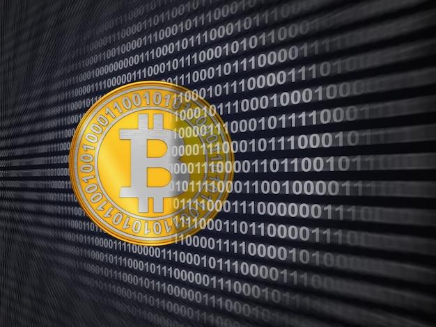 Moneta bitcoinów