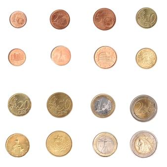 Moneta euro - włochy