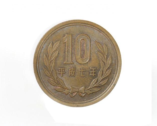 Moneta japońska