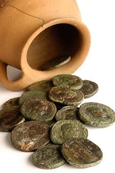 Moneta rzymska