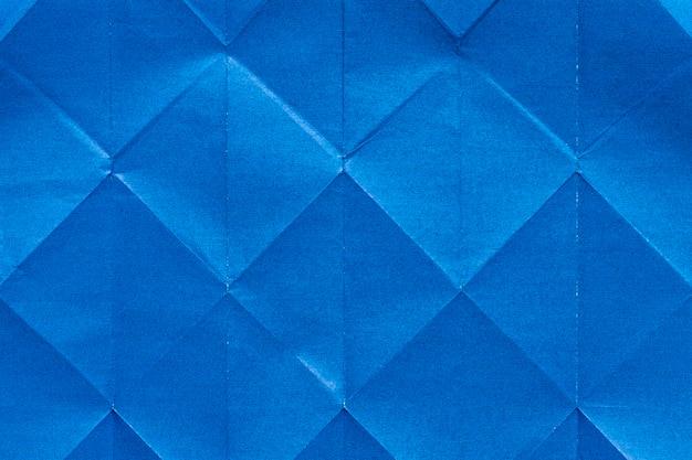 Monochromatyczna powierzchnia papieru widok z góry