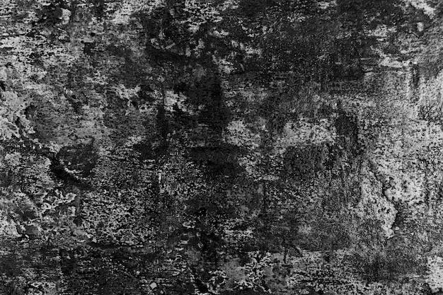 Monochromatyczna szorstka powierzchnia betonu
