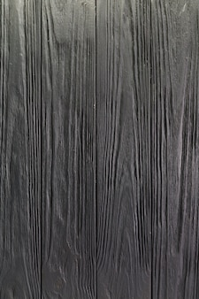 Monochromatyczna ziarnista powierzchnia drewna