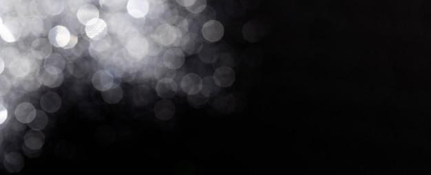 Monochromatyczny odblaskowy brokat