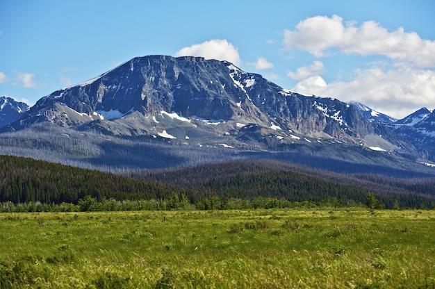 Montana stany zjednoczone