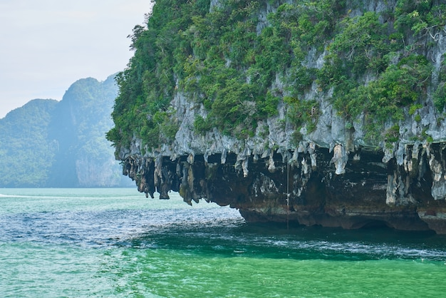Morze andamańskie, tajlandia
