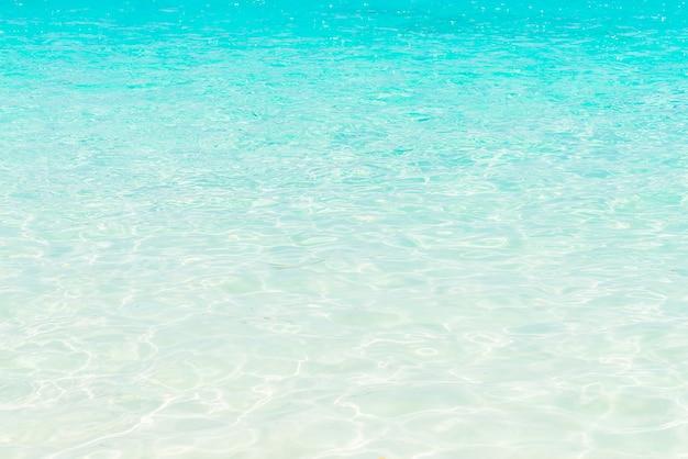Morze fal