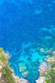 Morze kefalonia
