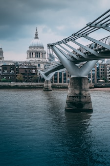 Most katedralny świętego pawła