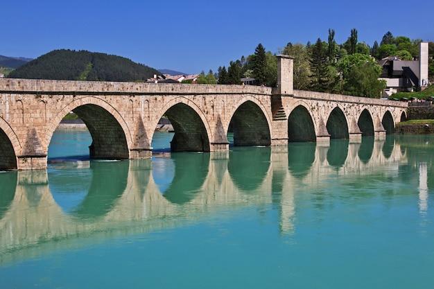 Most w bośni i hercegowinie