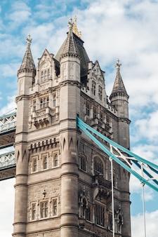 Most w londynie