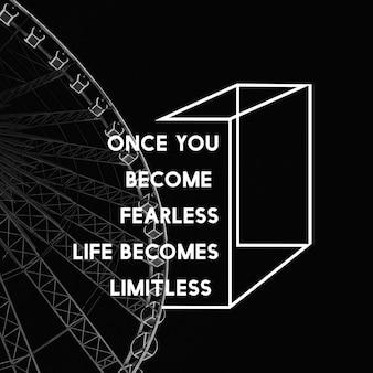 Motywacja do życia postawa pasja graficzne słowa
