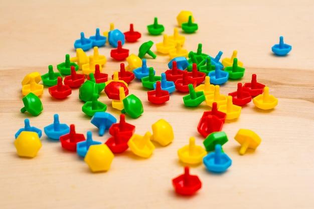 Mozaika dziecięca, gra dla kreatywności