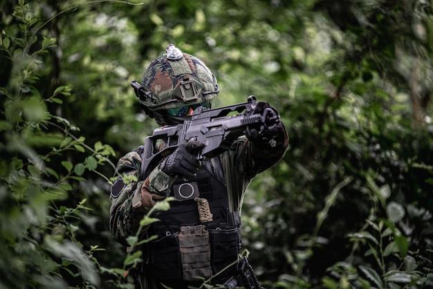 Mundur żołnierza
