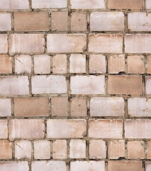 Mur kaflowy tekstury starej cegły płytki tekstury