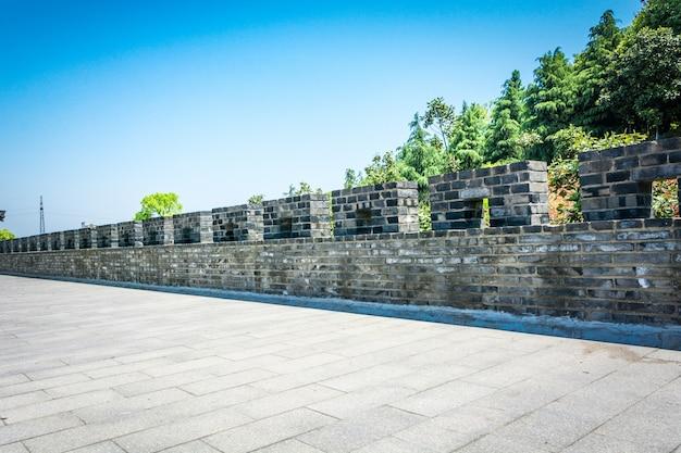Mur miejski