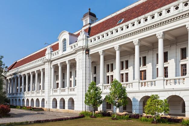 Muzeum banku indonezji