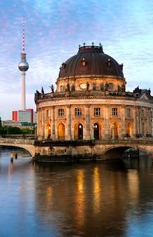 Muzeum bode w berlinie
