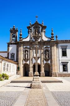 Muzeum w guimaraes