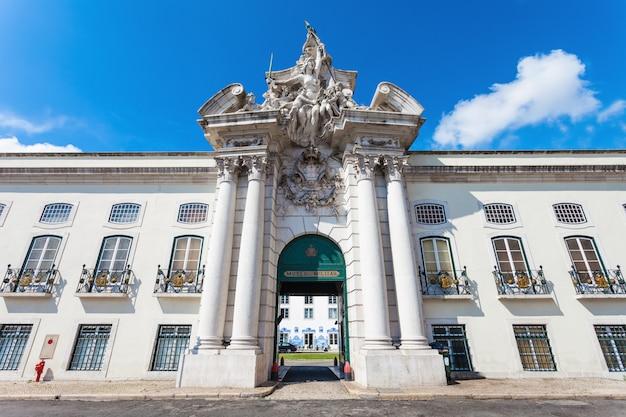 Muzeum wojskowe