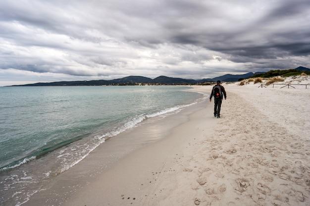 Na wakacje samotnie w kontakcie z naturą, aby się odnaleźć