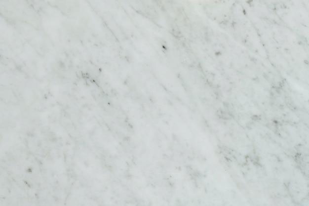 Na wierzchu pojawił się zwykły biały marmur