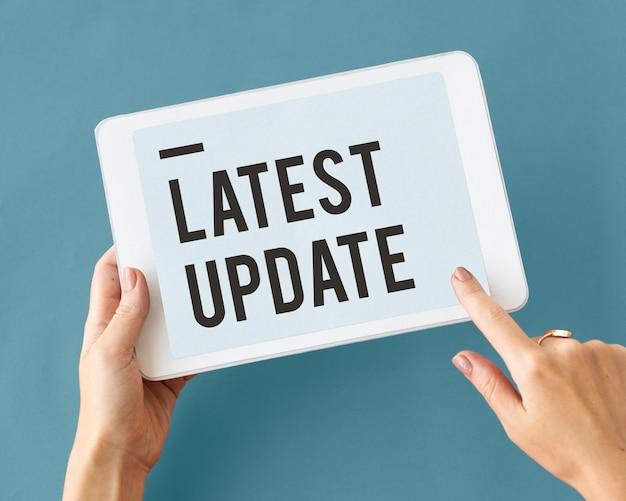 Najnowsze wiadomości subskrybuj aktualizację