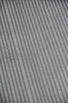 Nakładka cienia w tle linii cienia na szarej betonowej ścianie wysokiej jakości zdjęcia