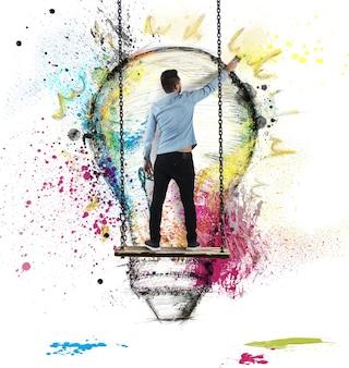 Namaluj pomysł
