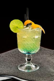 Napój alkoholowy w barze