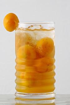 Napój caipirinha caja tradycyjny napój brazylijski