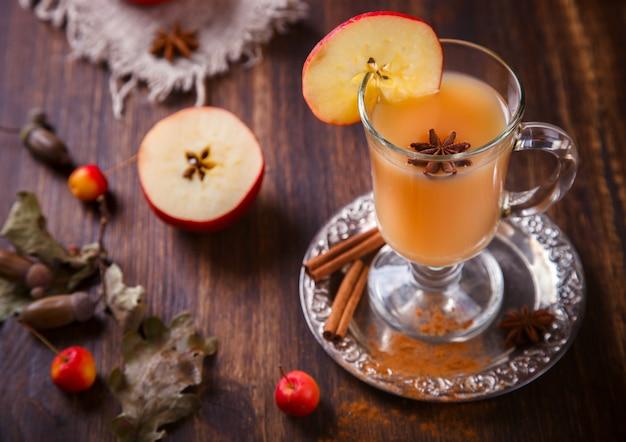 Napój jabłkowy
