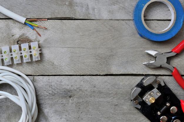 Narzędzia dla elektryków