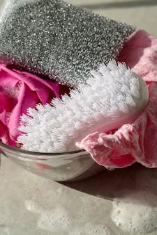 Narzędzia do czyszczenia