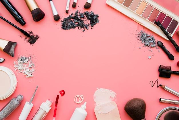 Narzędzia do makijażu