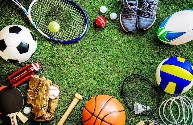 Narzędzia sportowe