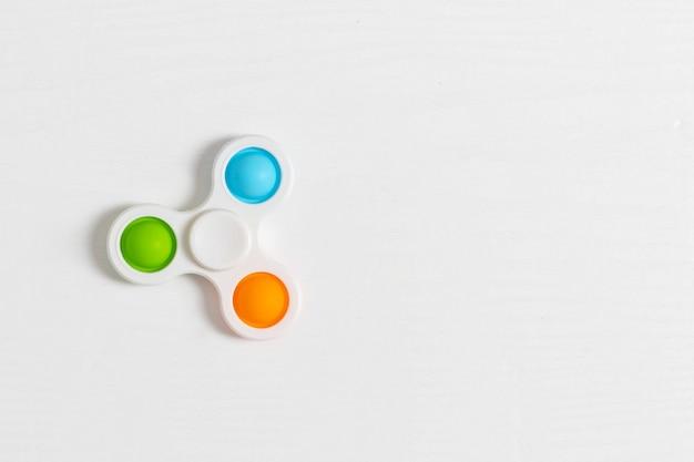 Narzędzia uspokajające, trzaski przeciwstresowe dla dorosłych, modne zabawki z bąbelkami. pop to zabawka.