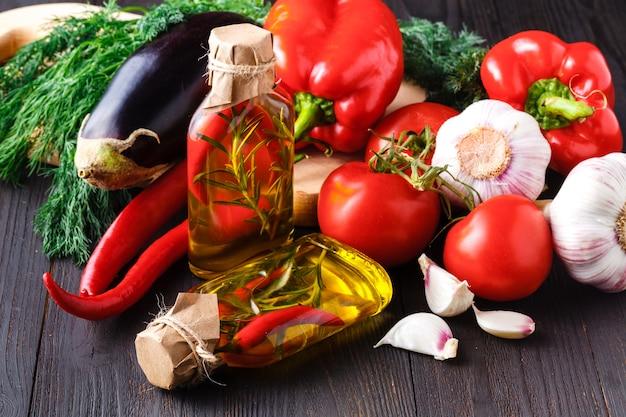 Nasiona i oleje przydatne dla zdrowia