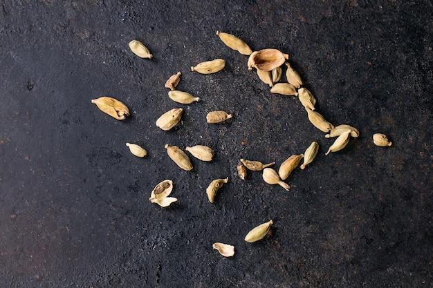 Nasiona kardamonu
