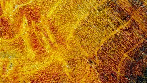 Natura wzór powierzchni drewna tekowego na tle
