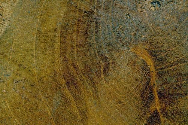 Natura wzór tekstury drewna tekowego na tle