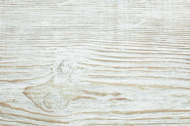 Naturalne białe tło drewna, tekstura, smak waniliowy