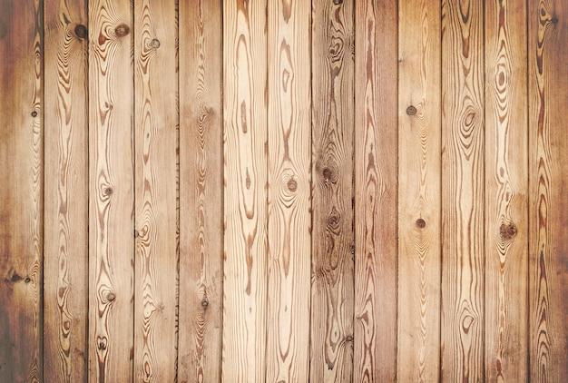 Naturalne drewniane deski zbliżenie tekstury